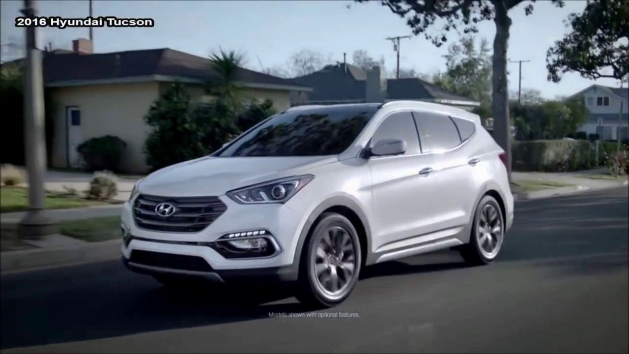 2018 Hyundai Tucson Release Date News And Rumors