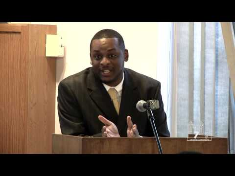 Rev. Dr. Agorom Dike: Immigrant Communities being targeted