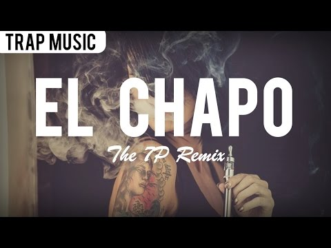 Skrillex & The Game - El Chapo (The 7P Remix)