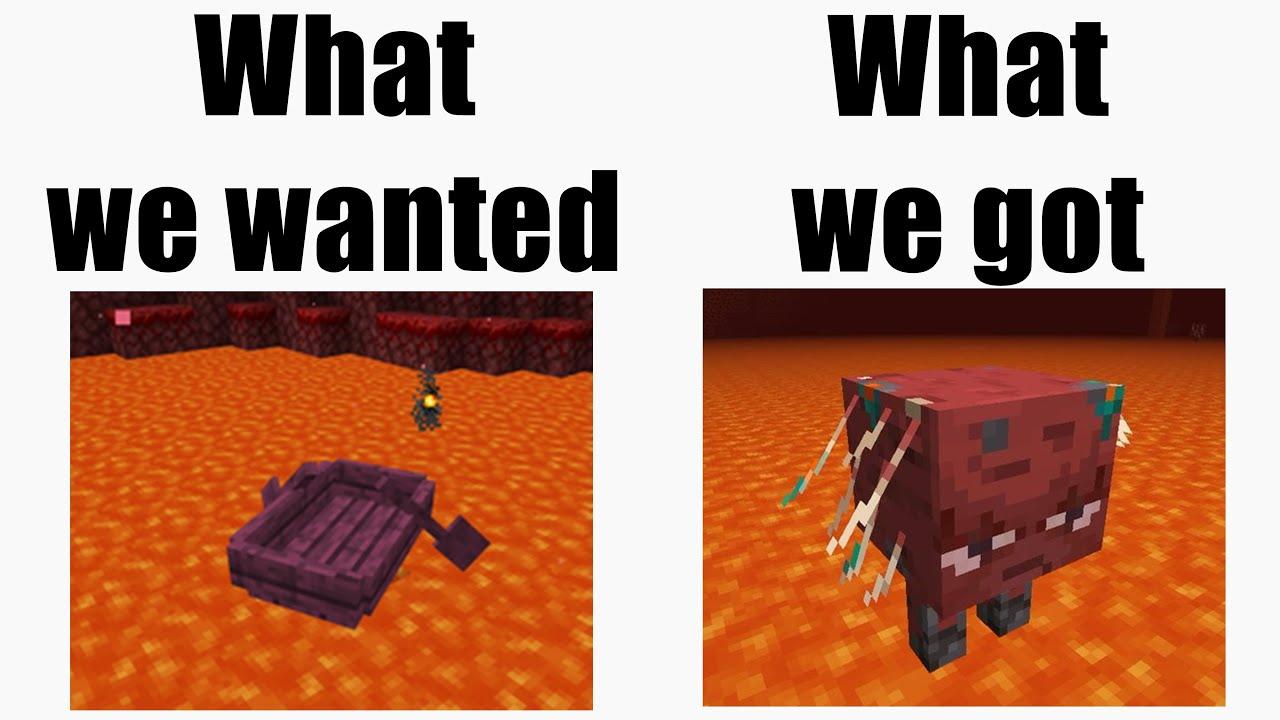 Minecraft 4 Youtube