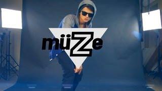 DIMA - MUZE OFFICIAL VIDEO HD Kurze Version