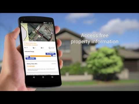 Install QV homeguide today - Free NZ property App