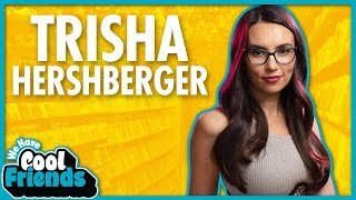 trisha Hershberger interview