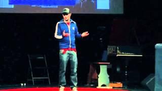 TEDxMaribor - Mitja Okorn - Kjer je cilj, tam je pot (HD)