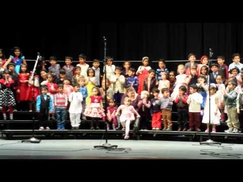 Copy of 2015-12-11 Americas Child Montessori Christmas Performance