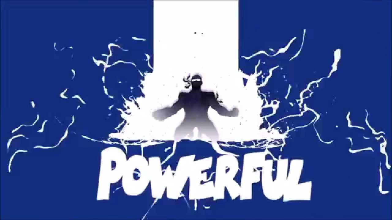 Download Major Lazer — Powerful (Gregor Salto Remix)ツ♬♪♫