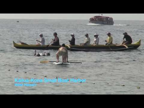 Hawai'i State Small Boat Harbors HD