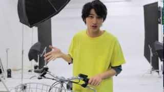 ヤマハ電動アシスト自転車PAS http://pas-teen.com/