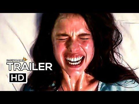 STRANGE BUT TRUE Official Trailer (2019) Margaret Qualley, Nick Robinson Movie HD