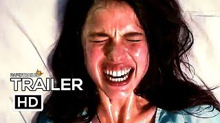 STRANGE BUT TRUE Official Trailer (2019) Margaret Qualley, Nick Robinson Movie HD