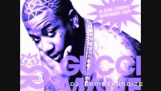 Gucci Mane & Plies Wasted Chopped and Screwed