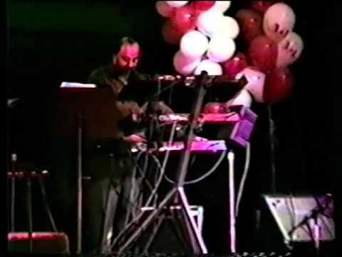 Na tum bewafa - Vandana Bajpai Live with Karim Vellani and Band