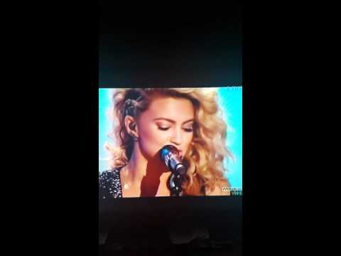Tori Kelly - Nobody Love & Should've Been Us (Live)  @ Vh1 You Oughta Know 2015