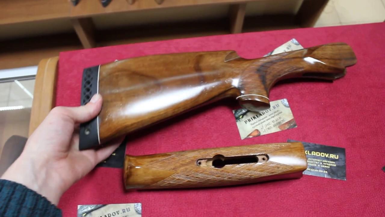 Большой выбор прикладов и цевий на охотничье оружие иж-27, иж-39 можно купить в интернет-магазине с доставкой по россии.