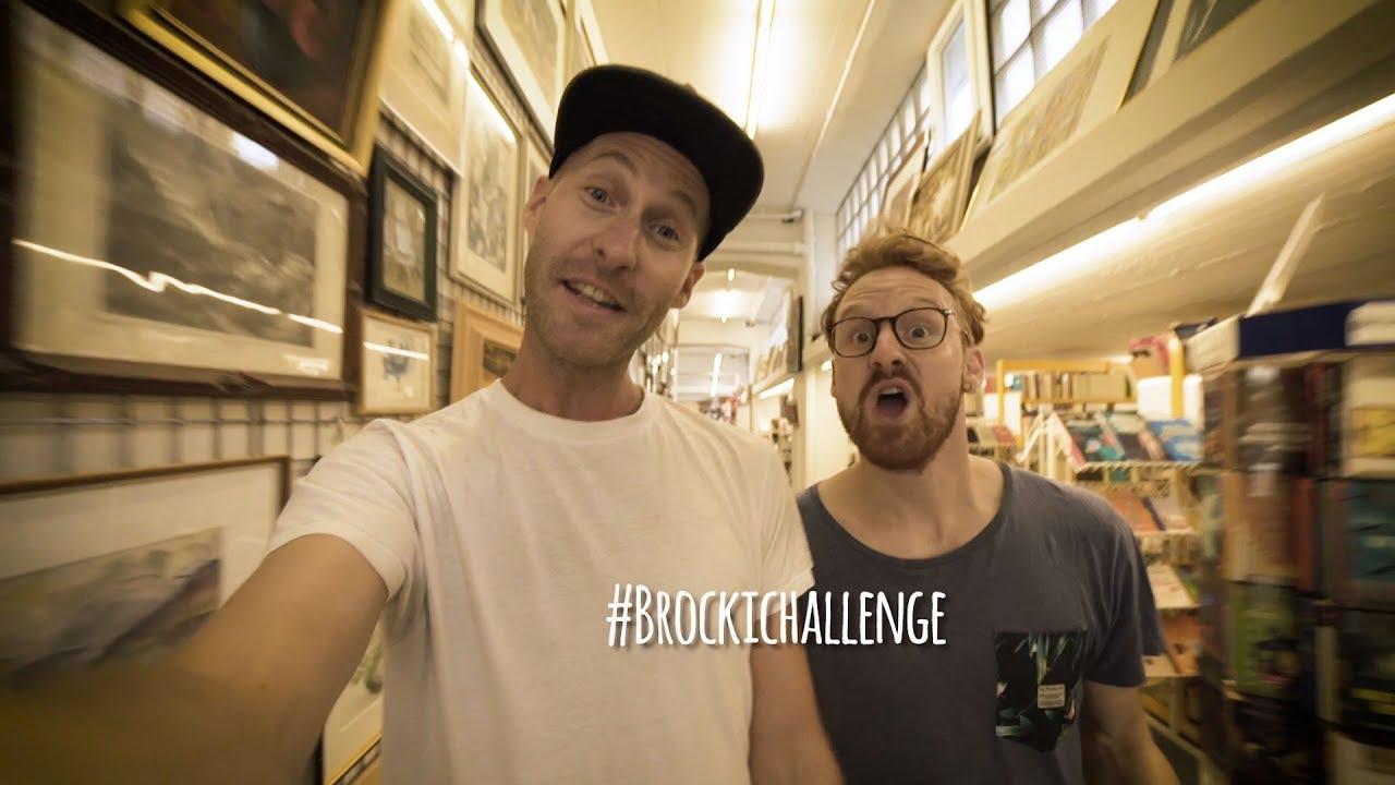 #BrockiChallenge | bemoved Funday - Wer findet das bessere Outfit?