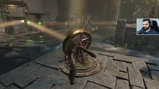 Shadow of the Tomb Raider #13 - Grobowiec światła [eksploracja]