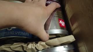 스벅&일리 커피, 홈런볼, 감자탕 얌얌~