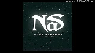 Nas - The Season (Prod. By J Dilla)
