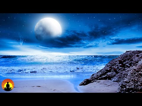 Deep Sleep Music, Relaxing Music, Calming Music, Insomnia, Sleep, Zen,…