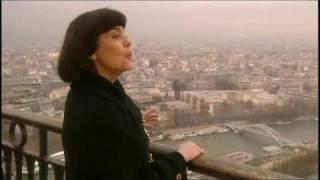 Mireille Mathieu - Schau mich bitte nicht so an 1993