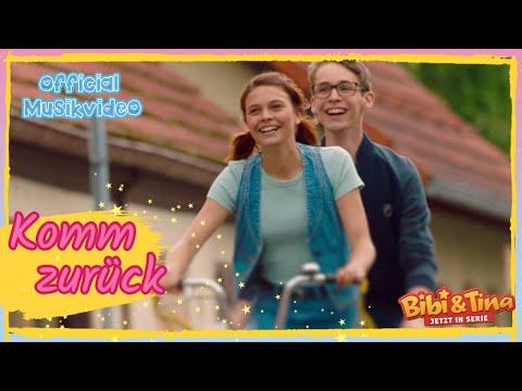 Bibi & Tina - Die Serie | KOMM ZURÜCK - Official Musikvideo from YouTube · Duration:  3 minutes 54 seconds