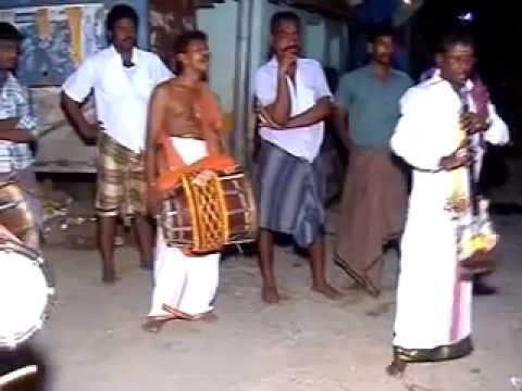 Naiyandi Melam Muthu Kadaladi Excellent Performance - Vetrilaiyurani, Sivakasi