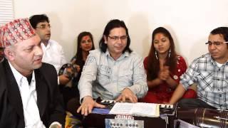 Bhajan Samarpan :- Narsingh Bhagwan