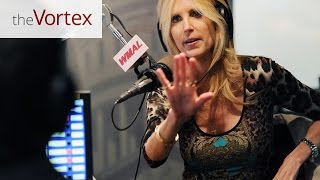 The Vortex— Ann Coulter And Catholics