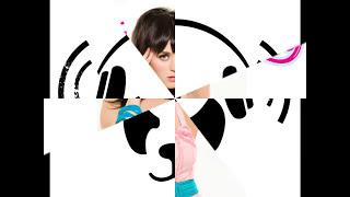 The White Panda - Infinite Dream (Katy Perry / Guru Josh Project) teenage dream mashup