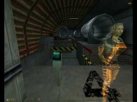 Half-Life: Hazard Course