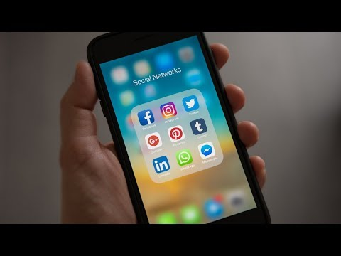 The 5 Most Important Steps In Business Marketing with Social Media - CJ Creative