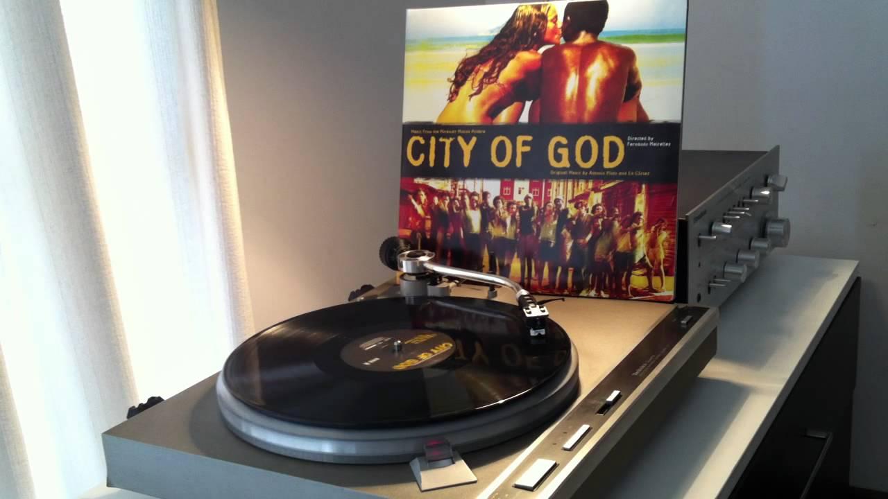 Cidade de Deus(Soundtrack) - Vida de Otário - YouTube