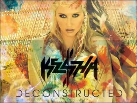 Ke$ha - The Harold Song (Deconstructed)