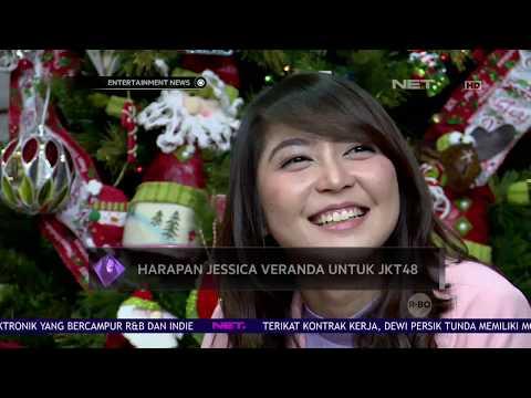 Kenangan Jessica Veranda Bersama JKT48
