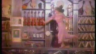 'Pennies from Heaven' [01] - movie trailer-TV commercial (1981)