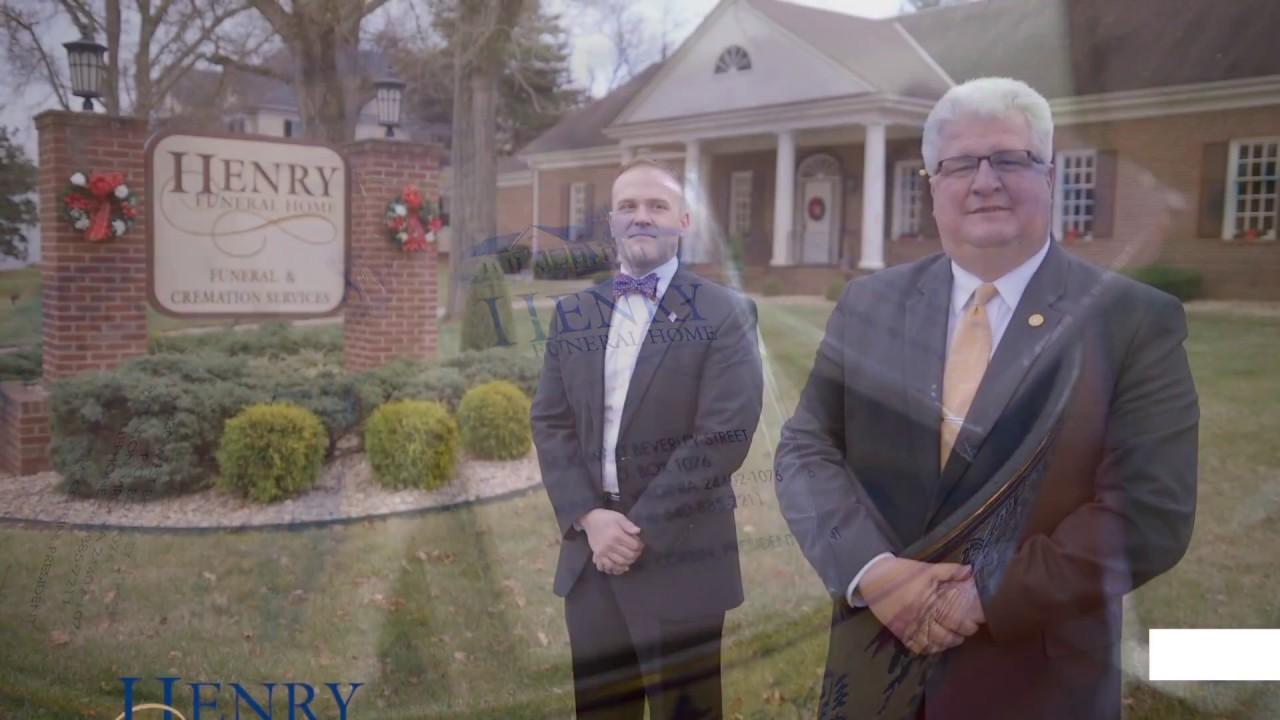 Henry Funeral Home & Cremation Center : Staunton, Virginia (VA)