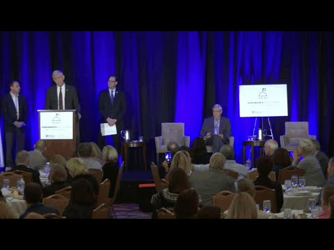 Francis Collins Delivers Remarks at the 2018 Parkinson's Policy Forum