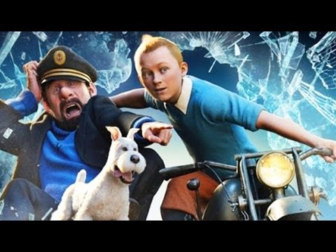 The Adventures of Tintin Movie Review: Beyond The Trailer