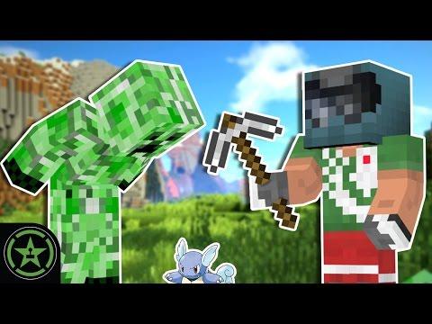 Let's Play Minecraft – Episode 241 – Pixelmon Part 5: I'm a Computer!