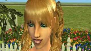 "The Sims 2 presents ""Windy"" by The Association"