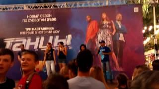 видео Театральный марафон на Ставрополье