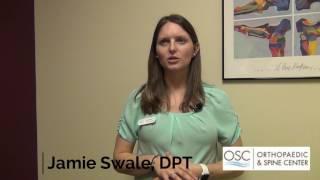 Meet Dr. Jamie Swale