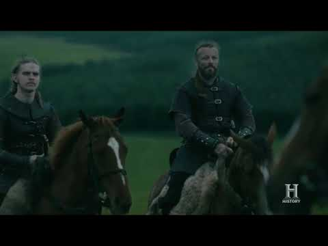 Vikings - The Brothers Speak To Each Other Again [Season 5 Official Scene] (5x08) [HD]