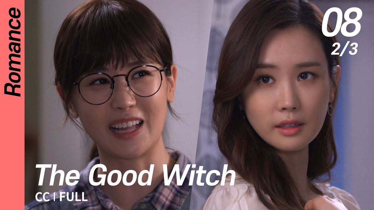 Download [CC/FULL] The Good Witch EP08 (2/3)   착한마녀전