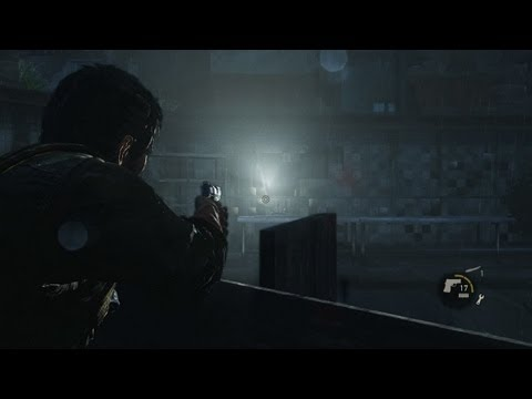 The Last Of Us Video Tech Analysis
