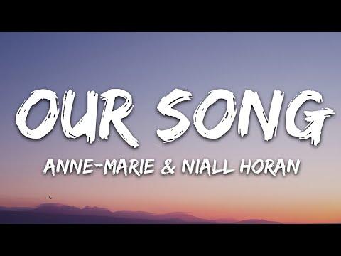 Anne - Marie Niall Horan