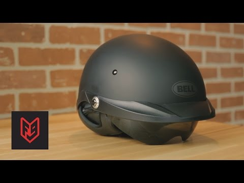 Best Motorcycle Half Helmets of 2016