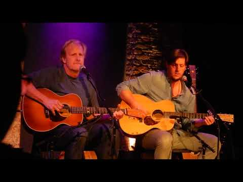 Good On The Bad Side Of Town Jeff Daniels Ben Daniels City Winery NYC 8152018