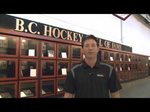 South Okanagan Events Centre Tour