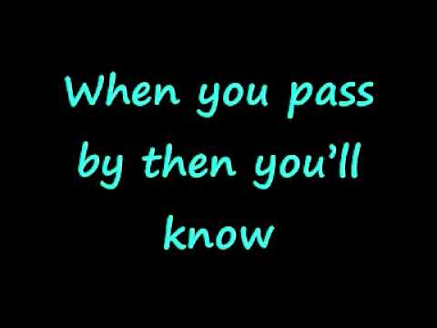 Gary Barlow - Let me go Lyrics